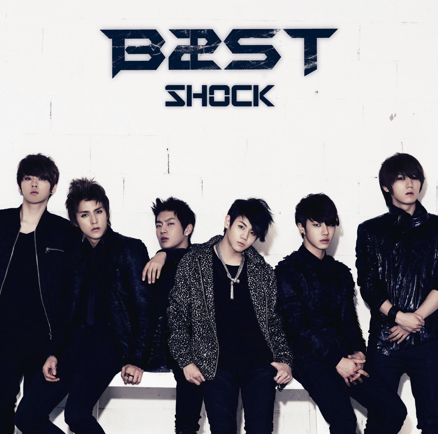 Dl mp3] beast shock of the new era ep (itunes plus aac m4a.