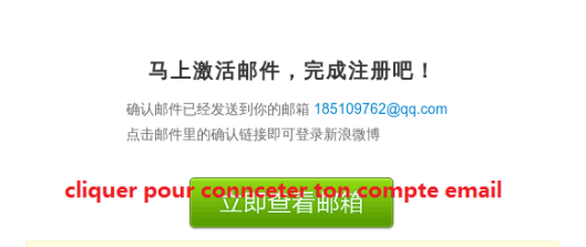 [TUTO] S'inscrire sur Weibo Snapshot80