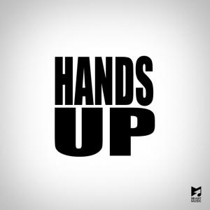 beast-handsup