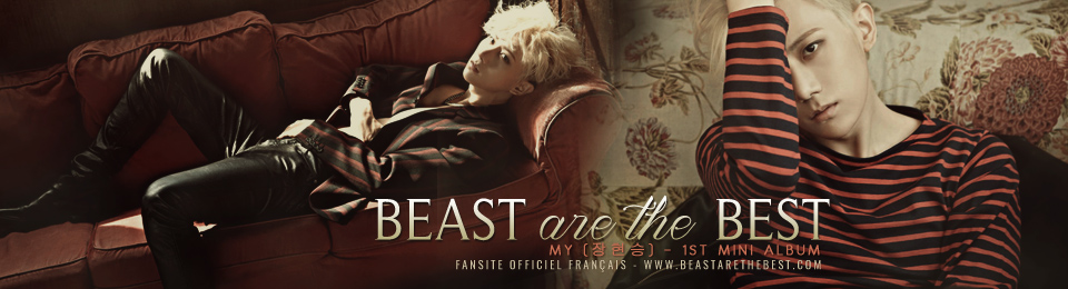 BEAST are the BEST