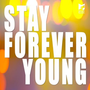 151225 stay forever young jacket