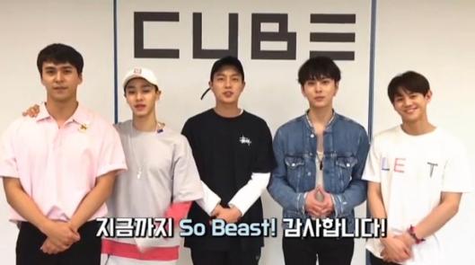 160701 beast v live
