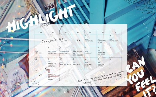 170303_highlightcomeback_schedule