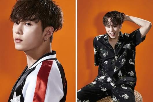 Junhyung_GQ Magazine_02/05/2017(2)