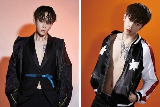 Junhyung_GQ Magazine_02/05/2017(3)